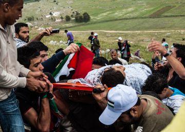 El martirio sigue reclutando en Líbano