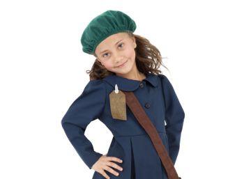 ¿Quién se quiere disfrazar de Ana Frank para Halloween?