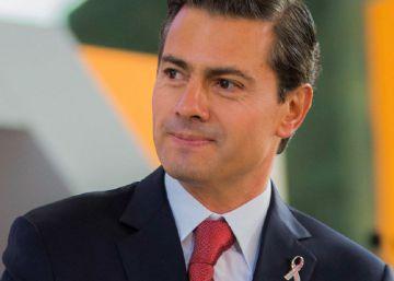 Peña Nieto asegura que no reconocerá una independencia unilateral de Cataluña