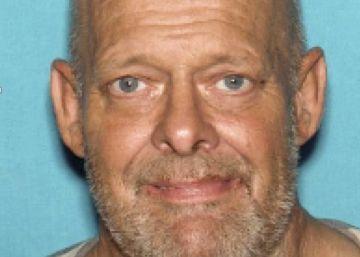 Detenido un hermano del asesino de Las Vegas por pornografía infantil