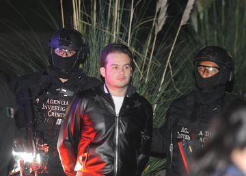 Detenido en Santa Fe el operador financiero de El Chapo