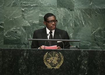 La justicia francesa condena a Teodorín Obiang a tres años de cárcel por corrupción