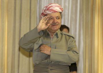 El polémico referéndum independentista obliga al líder kurdo de Irak a dejar el poder