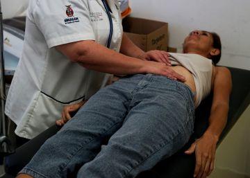 Los médicos en la sierra de Sinaloa, entre las balas y las carencias