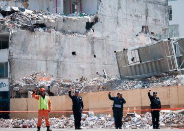 Ciudad de México construirá un memorial en homenaje a los muertos del sismo