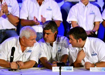La mayor contratista de Latinoamérica pagó 2 millones a los padres de un exministro de Panamá