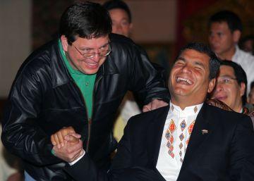 La Policía de Andorra concluye que Odebrecht sobornó a un exministro de Ecuador