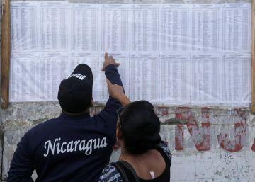 Al menos cuatro muertos tras las elecciones municipales en Nicaragua
