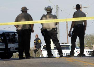 El asesino de Texas sobre su rifle: ?Es una mala bestia?