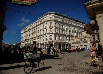 Trump bloquea el creciente turismo estadounidense a Cuba