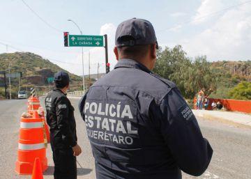 Detenida una mujer en México que mató y descuartizó a otra para robar a su bebé