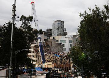 Los propietarios de Álvaro Obregón 286 rechazan el memorial del terremoto de Ciudad de México