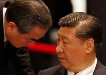 Xi y Trump exponen en una cumbre sus visiones contrapuestas sobre la globalización