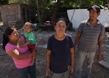 Tarjetas clonadas entre los escombros del sismo en México