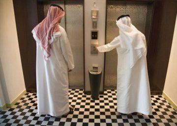 Viaje al hermetismo saudí, en relatos breves   El tercero en discordia