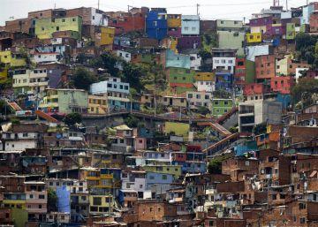 La desaceleración económica de América Latina pone en riesgo la reducción de la desigualdad salarial