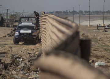 Muere un inmigrante al día en la frontera entre México y EE UU