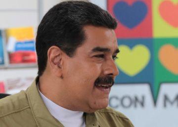 Maduro eleva la tensión con Colombia al culpar al país de la escasez de medicinas contra la malaria