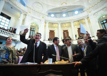 Un megaproyecto de una incineradora desata una guerra política en la Ciudad de México