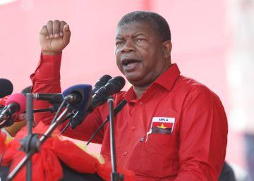 El nuevo presidente de Angola desmonta el imperio familiar de Dos Santos