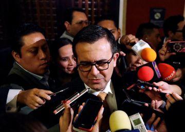 México acepta revisar el TLC cada cinco años