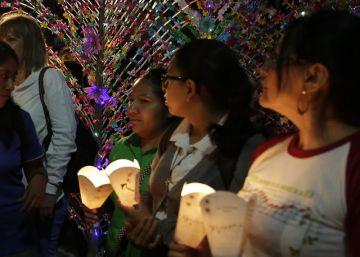 Un halo de justicia en la matanza de los jesuitas españoles en El Salvador