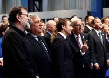 La UE intenta reforzar el pilar social como respuesta a la crisis y el populismo