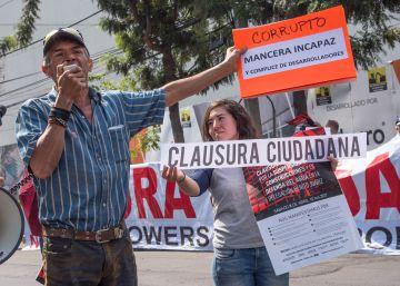 México se resiste al cambio anticorrupción