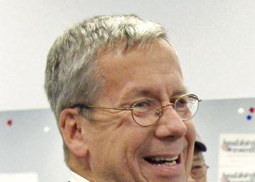 Un juez y candidato de Ohio sobre la alarma del acoso sexual: ?Me he acostado con 50 mujeres?
