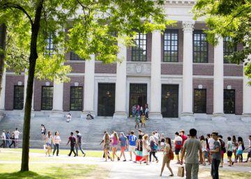 La Universidad de Harvard, bajo la lupa de la Justicia tras una denuncia racial