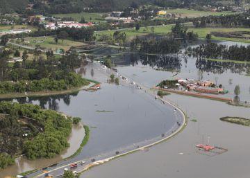 El reto de las pequeñas ciudades ante los riesgos de desastres