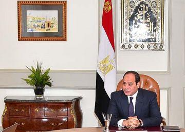 Sin alternativa a la mano dura de Al Sisi ante la amenaza terrorista