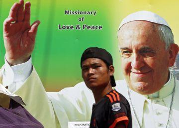 El Papa Francisco, ante el desafío asiático