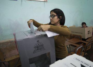 Honduras vota la polémica reelección de Juan Orlando