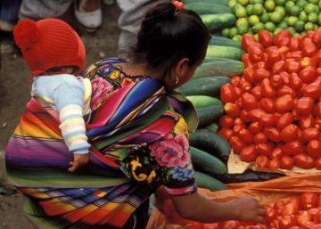 Cuatro de cada 10 latinoamericanos, en riesgo de caer en la pobreza