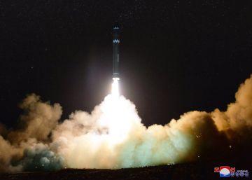 El programa de armamento al que Kim Jong-un concede toda prioridad