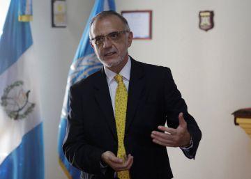 ?La involución en la lucha contra la impunidad planea sobre Guatemala?