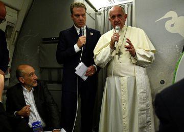 El Papa sobre la crisis nuclear: ?Se ha llegado al límite?