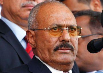 La muerte de Saleh hace temer que se recrudezca la guerra de Yemen