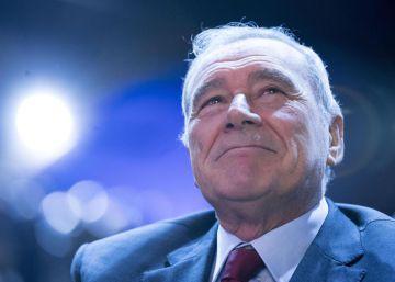 Un juez antimafia, nuevo rostro de la izquierda italiana