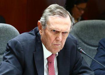El principal constructor de Perú, detenido por el ?caso Odebrecht?