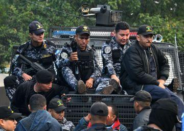 El presidente de Honduras acepta que se revise el proceso electoral