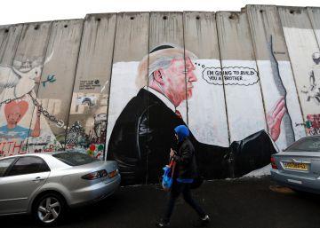 El Papa e Irán se unen al intento de evitar que Trump lleve la Embajada a Jerusalén
