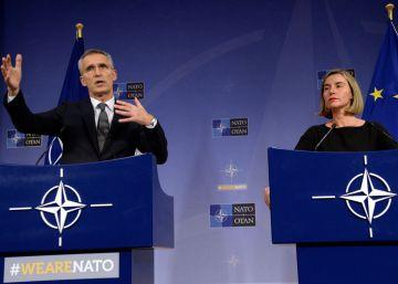 La OTAN y la UE se alían frente a los ciberataques