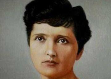 Elvia Carrillo Puerto, ?La monja roja? que logró el derecho al voto femenino en México