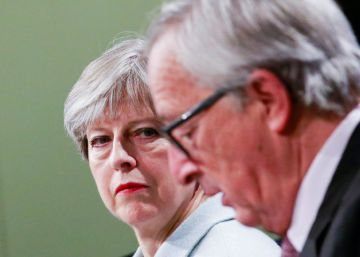 Reino Unido acepta pagar hasta 45.000 millones de euros por salir de la UE