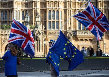 Claves de la factura del Brexit: presupuestos, pensiones y préstamos