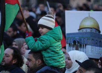 No es fácil una discusión racional sobre Jerusalén