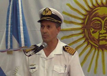 Sin rastros del submarino Ara San Juan: ?Es como buscar un cigarrillo en una cancha de fútbol?