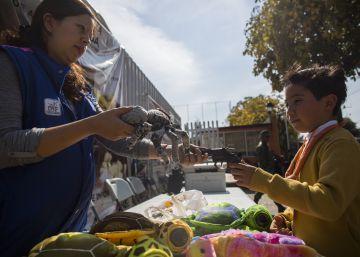 Los mexicanos se desarman: 150 dólares por una pistola